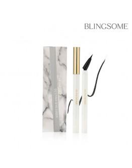 blingsome/DESTINY EYEY LINER/彎頭眼線筆/極致黑