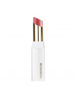 blingsome/MOISTURE COLOR LIP/水潤唇膏/Mellow Rose裸粉