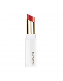 blingsome/MOISTURE COLOR LIP/水潤唇膏/Wild Red紅色