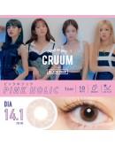 T-Garden/CRUUM/日拋10片裝/迷戀時光 Pink holic