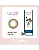 T-Garden/FLANMY/日拋10片裝/京都抹茶派