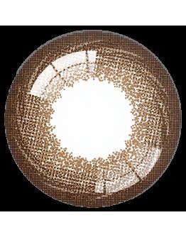 星歐/AQUA/日拋10片裝/氣泡咖啡126B-H