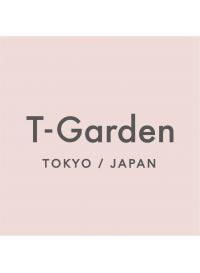 日本 T-Garden 緹花園